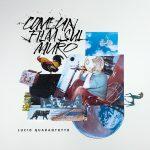 """La copertina dell'album di Lucio Quarantotto """"Come Un Film Sul Muro"""" (2019 Autoprodotto)"""