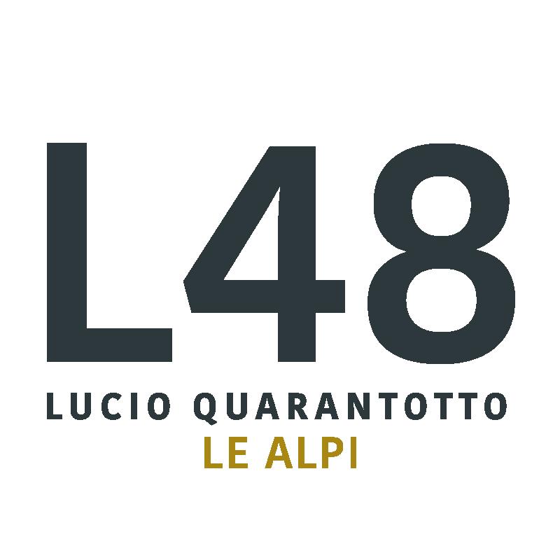 Lucio Quarantotto e Le Alpi