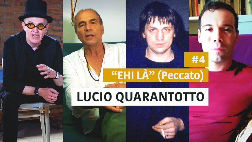 """#4 """"EHI LÀ"""" (peccato)"""